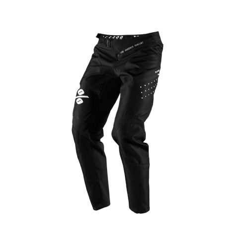 100% R-Core Pants Black